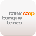 Bank Coop icon