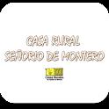 Casa Rural Señorio de Montero icon