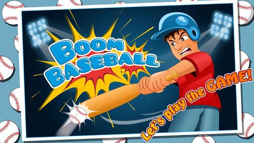 Boom Baseball