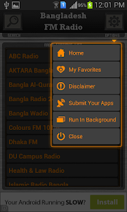 Bangladesh FM Radio|玩媒體與影片App免費|玩APPs
