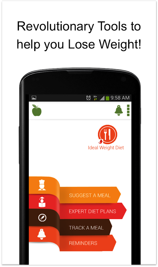 ObiNo, Weight Loss Coach - Android Apps on Google Play