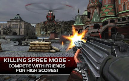 CONTRACT KILLER 2 Screenshot 1