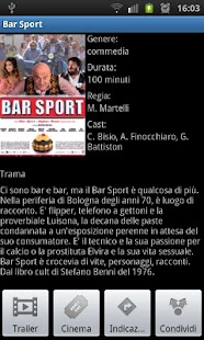 Ciak Si Gira - screenshot thumbnail