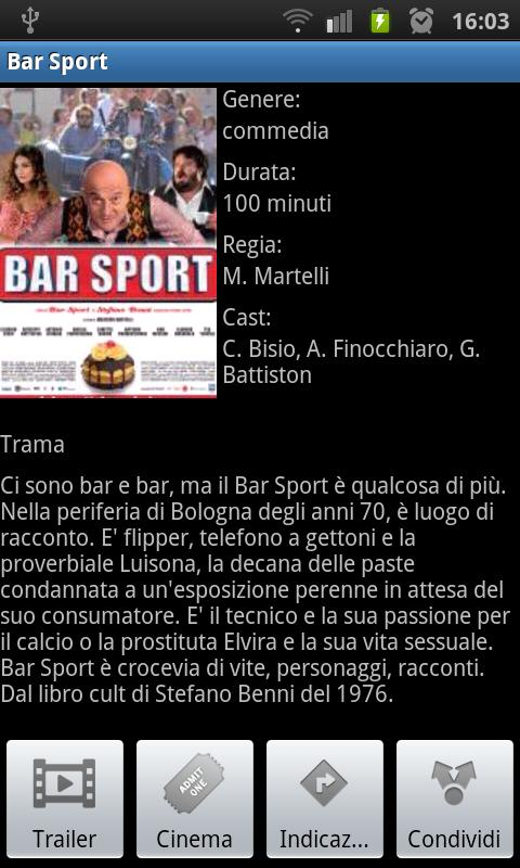 Ciak Si Gira - screenshot