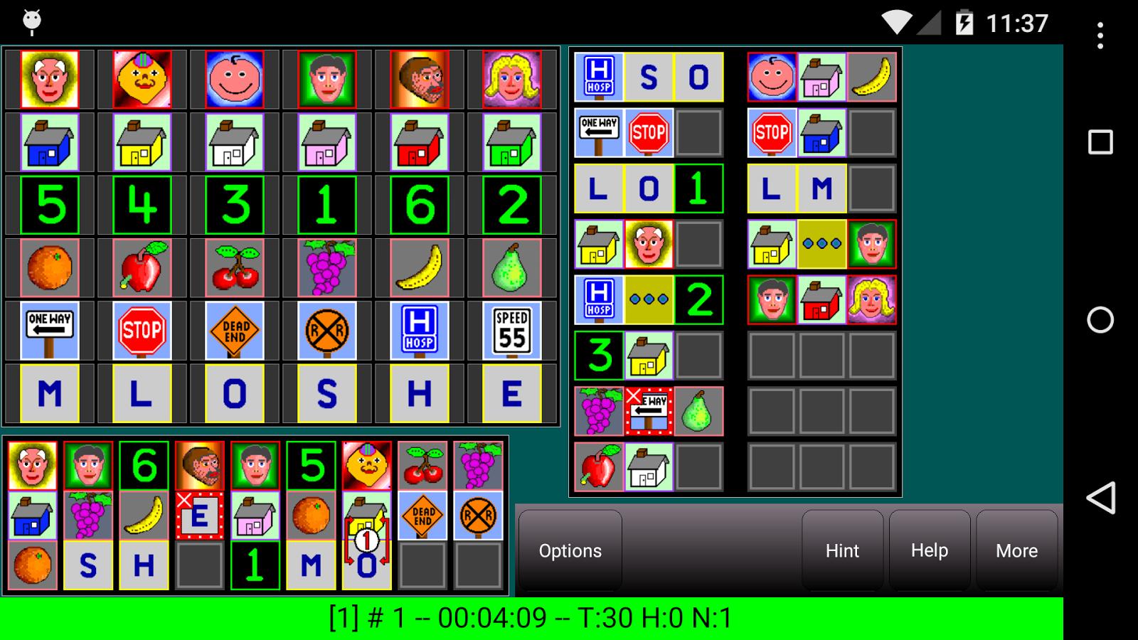 Sherlock Free - screenshot