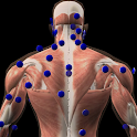 3D Trigger Points icon