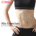 Abs Exercises icon