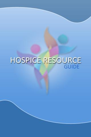 hospice resource guide
