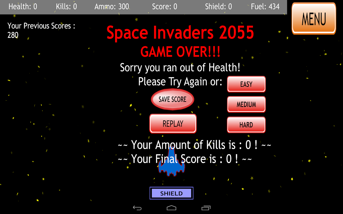 how to play space invaders on google images
