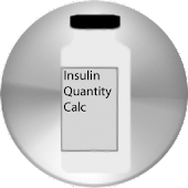 Insulin Quantity Calculator