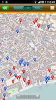 Screenshot of Venice Offline Travel Guide
