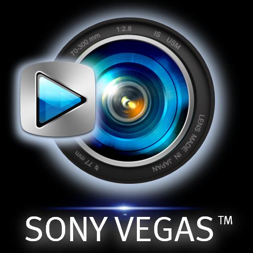 Sony Vegas 12 v1 Training