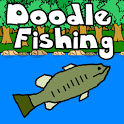 Doodle Fishing icon