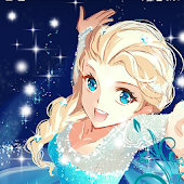 Frozen Snow Live Wallpaper