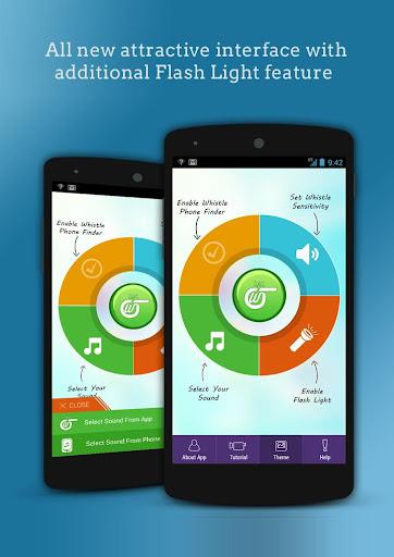 【免費工具App】吹口哨電話查找器-APP點子