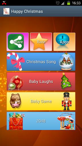 Happy Christmas Ringtones