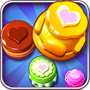 Sweet Mania mobile app icon