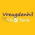 Vis & Taria Vreugdenhil icon