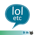 lol etc Reader icon