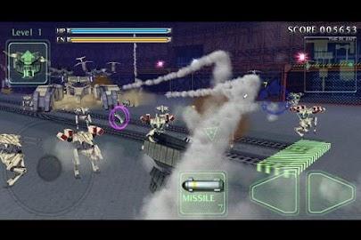 Destroy Gunners F Screenshot 1