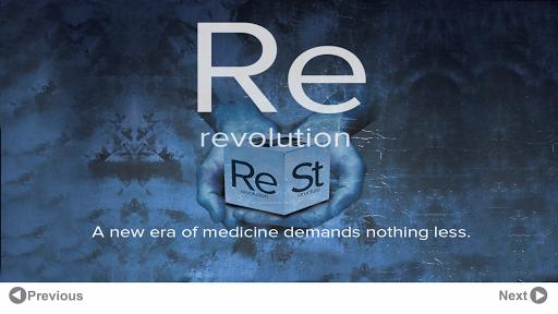 Next Medicine Now