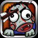 Zombies Castle VS Archery icon