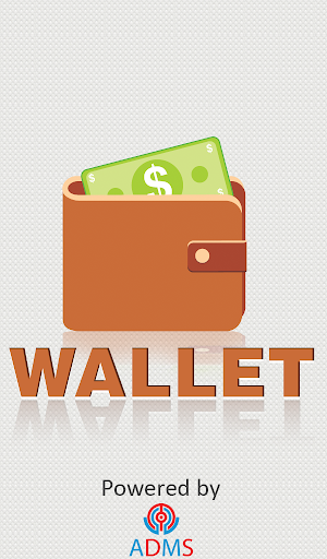 Wallet app for Android