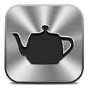Voting Card Tea Party Politics icon