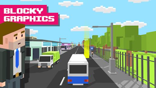 Bus Bloky