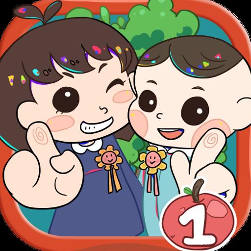 千千童書合集 1: 培養良好品德 教育 App LOGO-APP開箱王