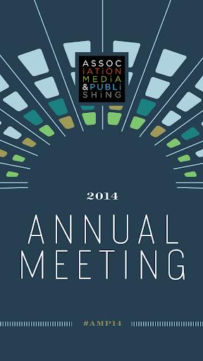 AM P 2014 Annual Meeting