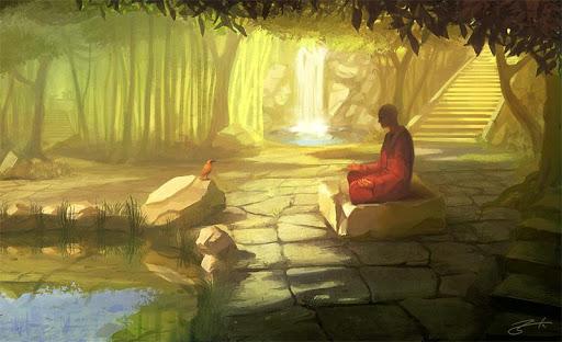 Kundalini Chakra Meditation