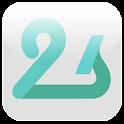 2step Alpha icon