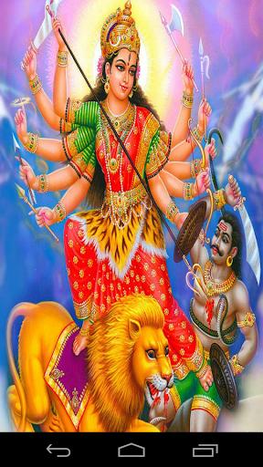 Aigiri Nandini Stotram