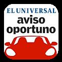Aviso Oportuno Vehículos logo