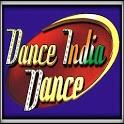 Dance India icon