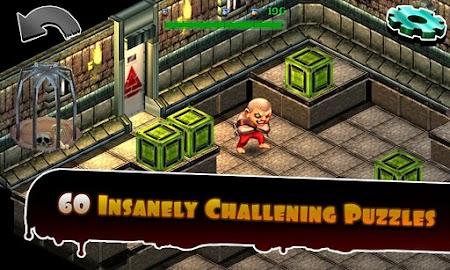 Psychoban Screenshot 1