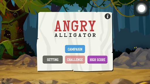 Angry Alligator Pro