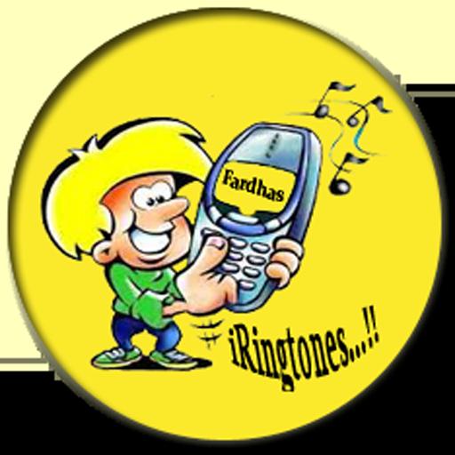 iRingtones 音樂 App LOGO-APP開箱王