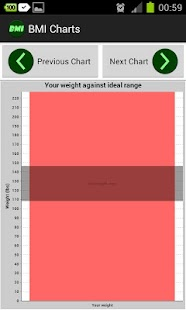 Slim BMI Calculator- screenshot thumbnail