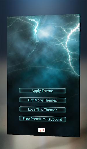 Storm Keyboard
