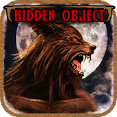 Hidden Object - Werewolves