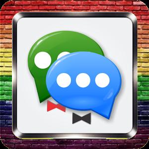 app chat gay