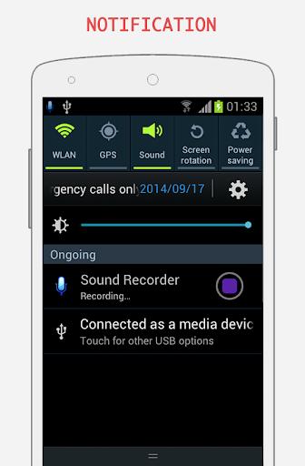 玩生產應用App|Sound Recorder Pro免費|APP試玩