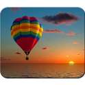 Pleasant Balloon Journey icon