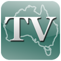 Australia TV Time icon