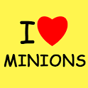 I love the minions icon