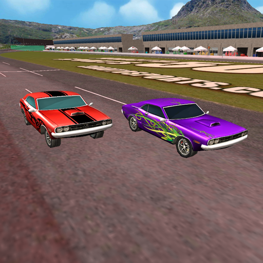Motorsports: Speedway Racing