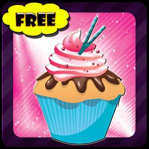 蛋糕 製造者遊戲 休閒 App LOGO-APP試玩
