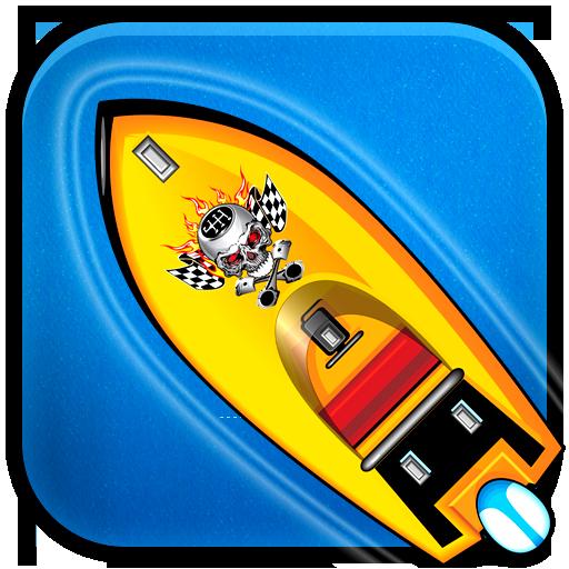 恩帝快艇競速 賽車遊戲 App Store-癮科技App